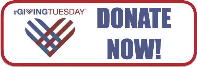 Giving Tuesday Donate